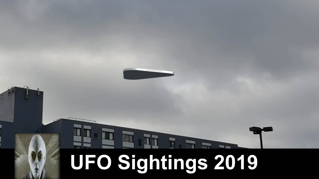 Ufo 2019