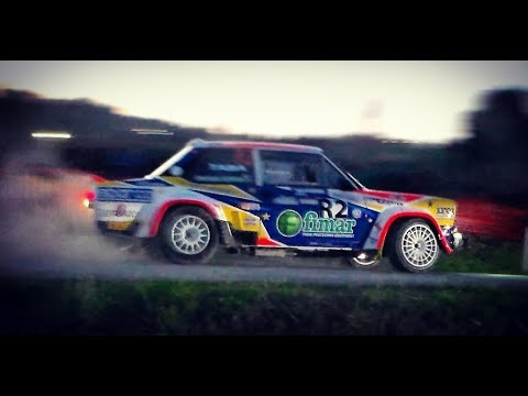 Rally Legend 2016 - CRASH, MISTAKES, GROUP B CARS & MAX ATTACK