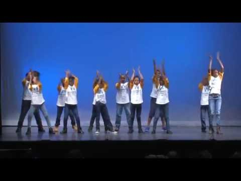 Washington Performing Arts' Summer Performing Arts Academy - Millennium Stage (August 12, 2016)