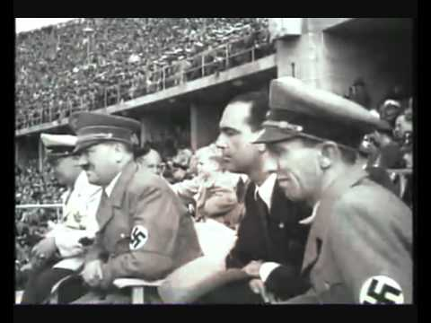 Jesse Owens, Hitler reaction