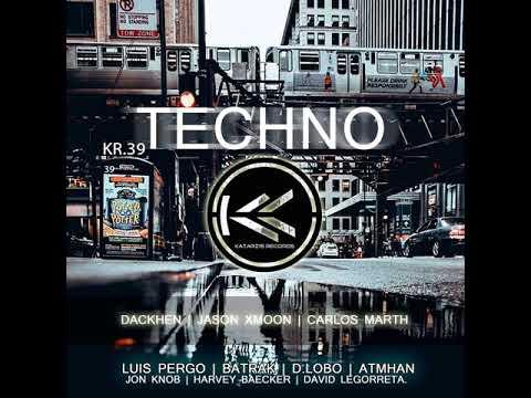 Atmhan: Techno Voices (Original Mix)