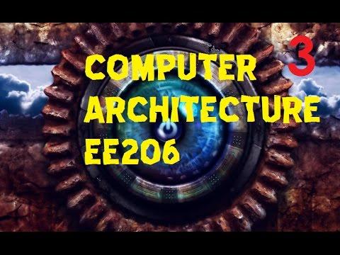 Comp206 class2: Instruction Set Architecture I