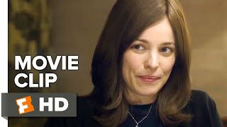 Disobedience Movie Clip - Names (2018) | Movieclips Coming Soon
