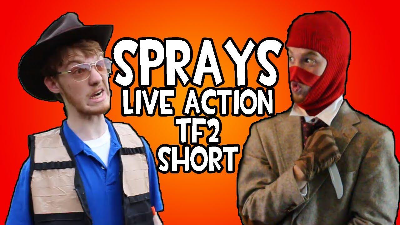 Team Fortress 2 Sprays by marcelinedude364 on DeviantArt