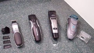 Video Best Beard Trimmer Comparison Review download MP3, 3GP, MP4, WEBM, AVI, FLV Mei 2018