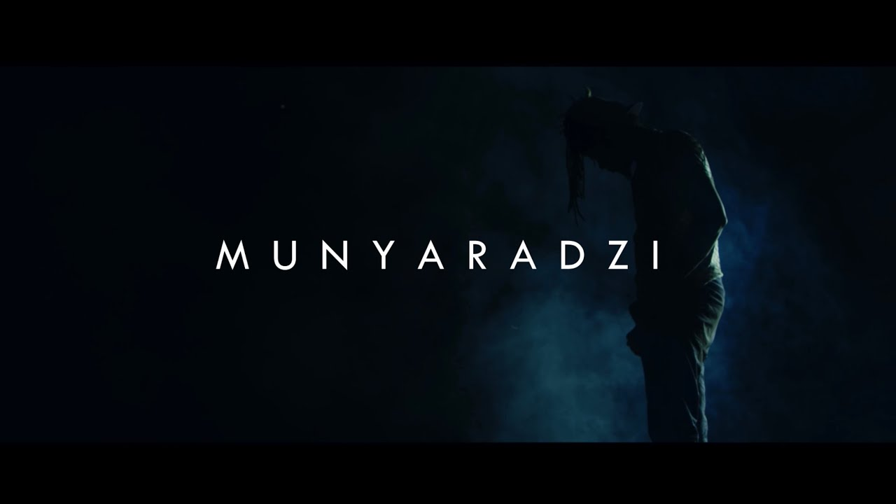 Jah Prayzah - Munyaradzi (Official Music Video)