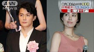 大物独身芸能人が続々、結婚を発表しました。 歌手で俳優の福山雅治さん...