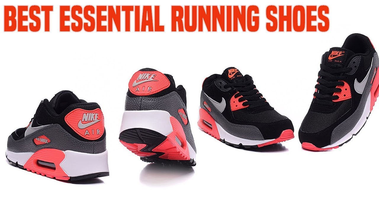 5ad863931ee8 Best ESSENTIAL Running Shoes