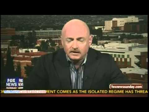 Mark Kelly lies about internet sales not needing background checks