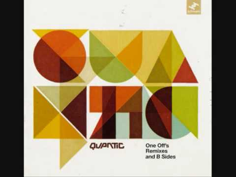 Maga Bo - Tanto Faz (quantic remix)