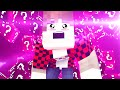 Minecraft Lucky Block Princess Animation!