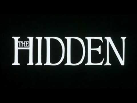 THE HIDDEN - (1987) - Trailer