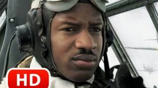 Red Tails (2012) - Official Trailer [HD]