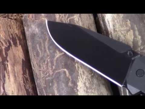 Schrade SCHA5 Pocket Knife