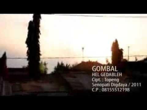 Hel Gedableh - GOMBAL