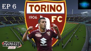 ROAD TO RECOVERY | TORINO FC EP:6 | DERBY DELLA MOLE | FOOTBALL MANAGER 2018