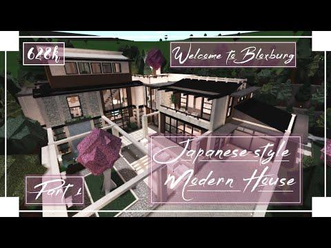 japanese-style-modern-house-speedbuild-(part-1/5)---roblox---welcome-to-bloxburg