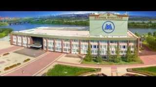 �������� ���� Туристическая привлекательность города Магнитогорска ������