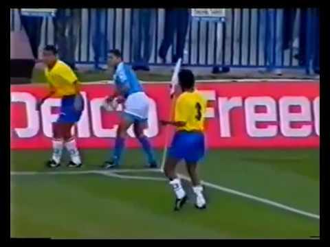 Friendly   1995      Israel     vs     Brazil