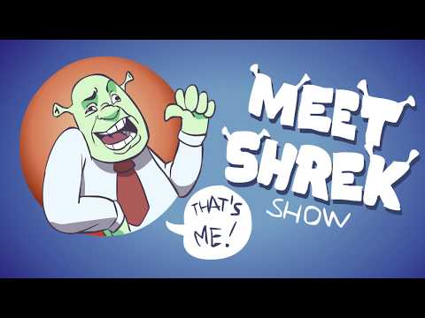 Shrek's Row (animated music video)