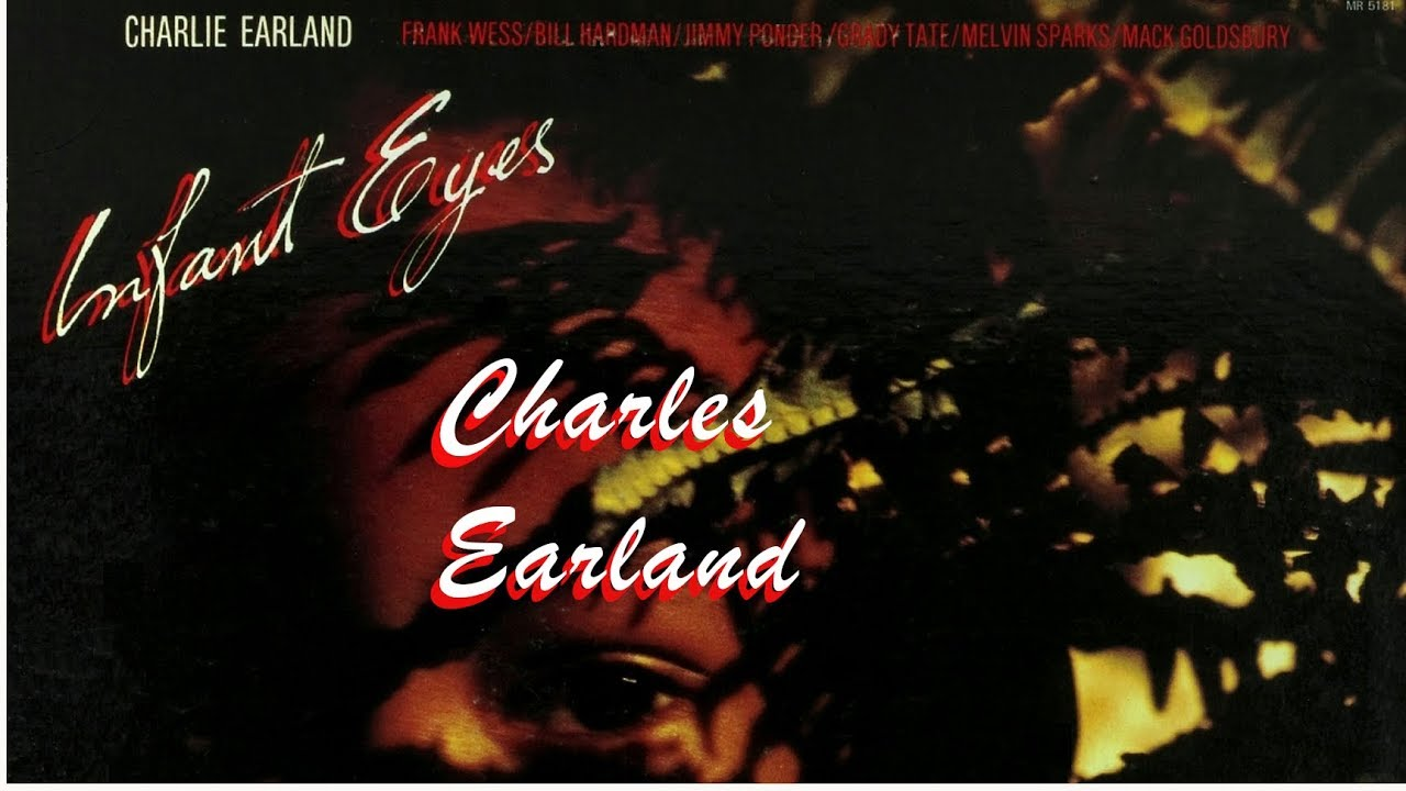 Blues for Rudy - Charles Earla...