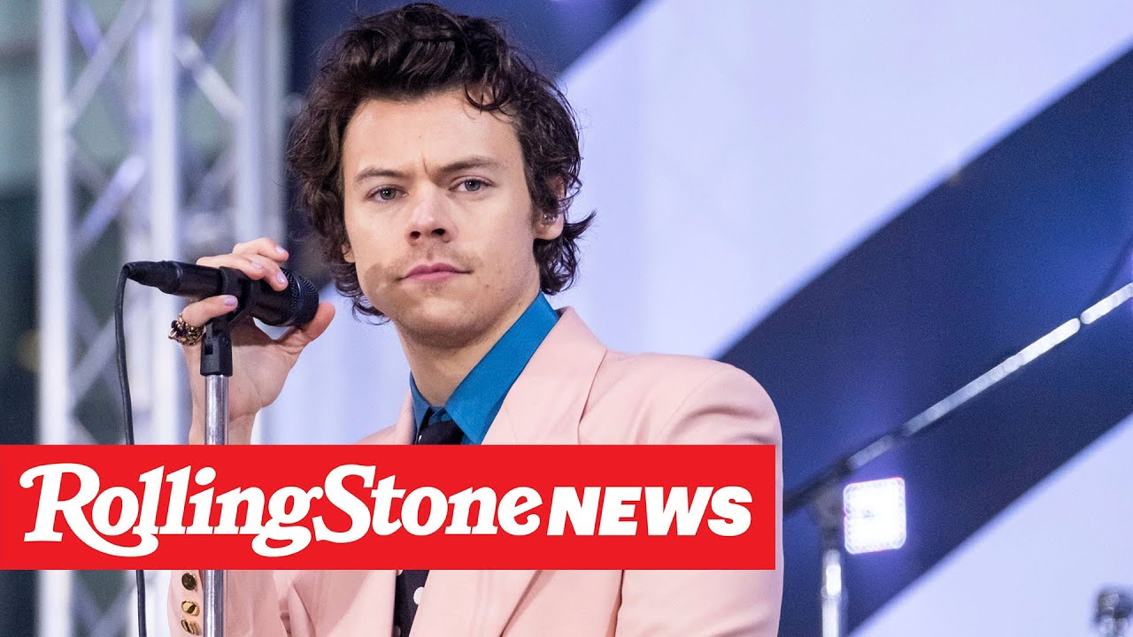 Harry Styles investing in new music venue in Manchester