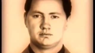 Лёша Солдат Киллер Медведковской ОПГ Алексей Шерстобитов
