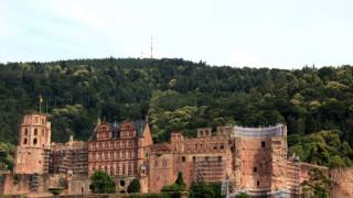 Driving durch Deutschland   2014 Summer Breeze ACNA adventure in Germany
