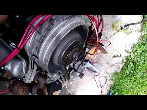 Мемз 965 звук мотора