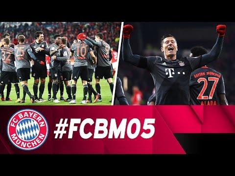 FC Bayern - 1. FSV Mainz 05 | Trailer