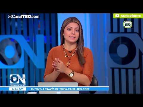 Oriente Noticias Primera Emisión 12 de julio