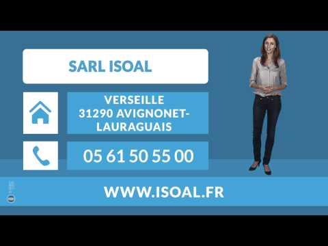 Menuiserie Alu Et PVC, Fermetures Et Véranda (31) : ISOLTEK
