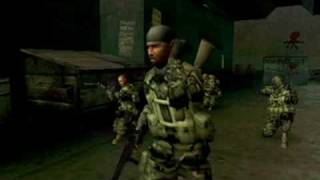 Socom Tactical Strike Trailer