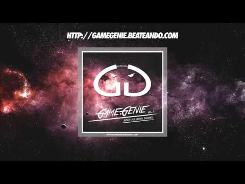 Game Genie Vol 1 alias Chinazo Beat Tape