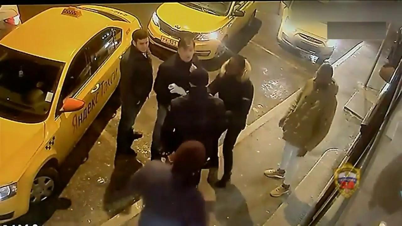 Клуб таксистов москвы атака клуб в москве