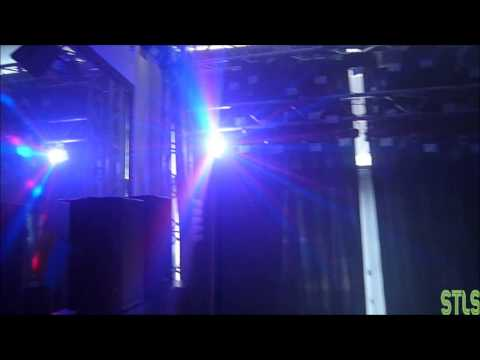 Световой LED прибор STLS VS 58b