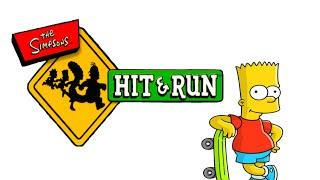 The Simpsons Hit And Run Ep 4  - There
