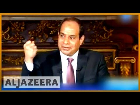 🇪🇬 Egypt election: A look at Sisi's unfulfilled promises | Al Jazeera English
