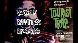 Best of RiffTrax Tourist Trap