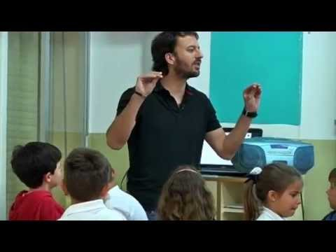 Del flamenco a todas las Músicas. Educación Primaria ciclo 1