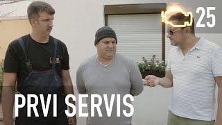 Prvi Servis #25