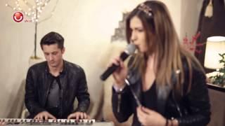 Alina Eremia - Cand luminile se sting Live Utv Live Session