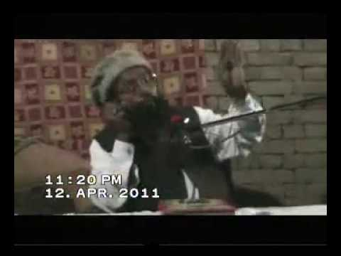 Allama Ahmad Saeed Khan Multani RH (Qanoon e Bakhshis) 12-4-2011 Moor jangi Part 2/2