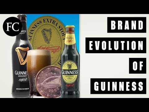 How Guinness Went Global And Became