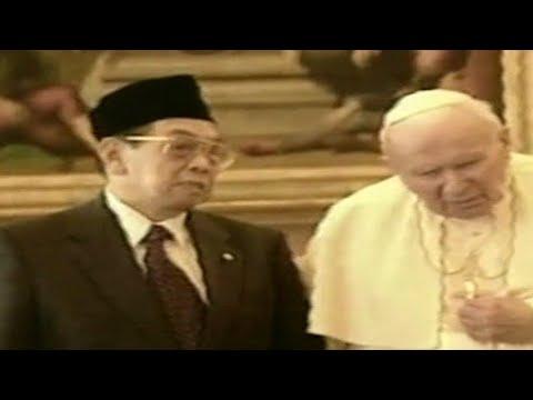 Gus Dur dan Islam Nusantara