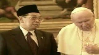 Gus Dur dan Islam Nusantara SINGKAP