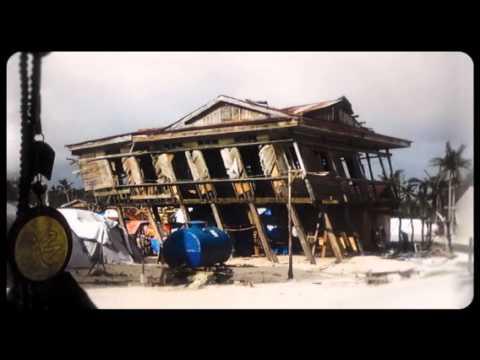 On the Road: Eastern Samar after Yolanda