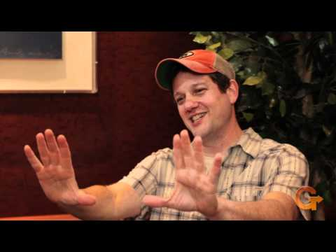 [Exclusive] Michael Giacchino Interview with The Dallas Symphony Orchestra