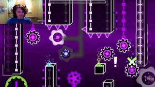 Geometry Dash #20 | Theory of Skrillex COMPLETE