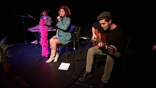 Melike Şahin - kendi adımı taşıyan ilk konserim Video